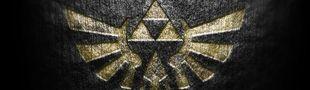 Cover Les meilleurs jeux Zelda
