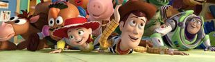 Cover Les meilleurs films d'animation Pixar