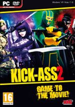Jaquette Kick-Ass 2 : Game to the Movie