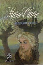 Couverture Marie-Claire