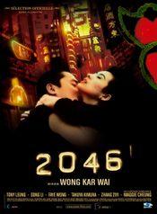 Affiche 2046
