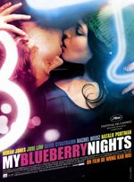 Affiche My Blueberry Nights