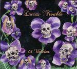 Pochette 13 Violetas