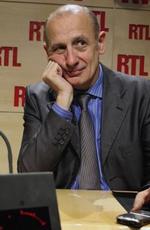 Photo Jean-Michel Aphatie