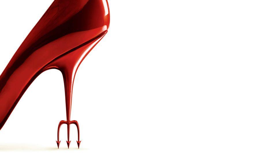 affiches posters et images de le diable s 39 habille en. Black Bedroom Furniture Sets. Home Design Ideas