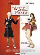 Affiche Le Diable s'habille en Prada