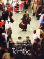 Affiche Le Terminal