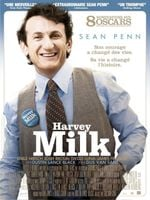 Affiche Harvey Milk