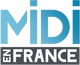 Affiche Midi en France