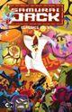 Couverture Samurai Jack Classics, Vol. 2