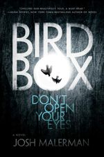 Couverture Bird Box