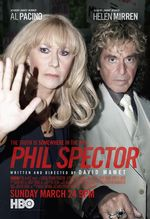 Affiche Phil Spector