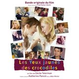Pochette Les yeux jaunes des crocodiles (OST)
