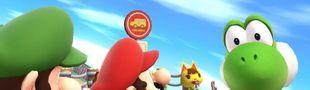 Cover Les 10 meilleurs Super Smash Bros