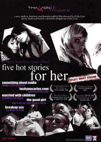 hot stories for her