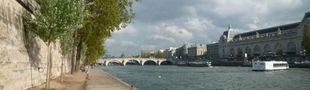 Cover Paris en chansons