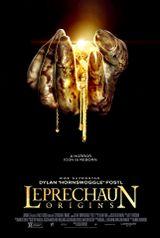 Affiche Leprechaun : Origins
