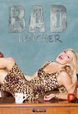 Affiche Bad Teacher