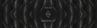 Pochette Youth and Immortality