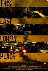 Affiche This last lonely place