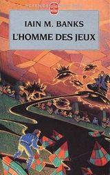 Couverture L'Homme des jeux - La Culture, tome 2