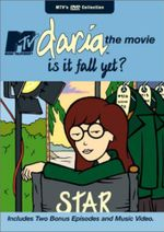 Affiche Daria : Vivement la rentrée