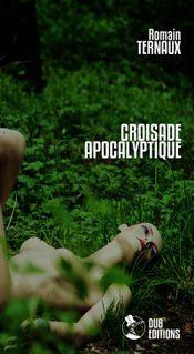 Couverture Croisade apocalyptique