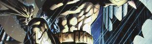 Couverture La Cour des hiboux - Batman, tome 1