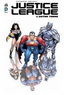 Couverture Justice League : L'Autre Terre