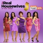 Affiche The Real Housewives of New Jersey