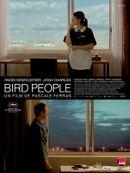 Affiche Bird People