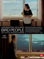 Affiche Bird People