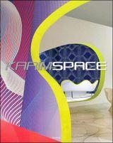 Couverture Karimspace