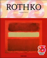 Couverture Rothko