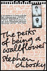 Couverture The perks of being a wallflower