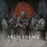 Pochette War Eternal