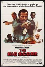 Affiche Big Score