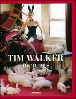 Couverture Tim Walker pictures