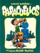 Couverture Paracuellos, tome 1