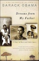 Couverture Les rêves de mon père