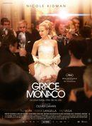 Affiche Grace de Monaco