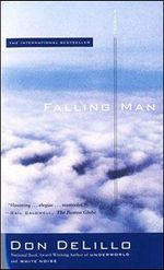 Couverture Falling man