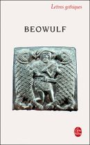 Couverture Beowulf