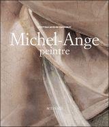 Couverture Michel-Ange peintre