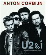 Couverture U2 and I