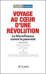 Couverture Voyage au coeur d'une révolution