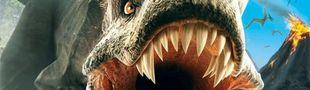 Cover Les dinosaures au cinema