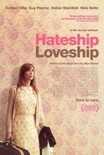 Affiche Hateship Loveship