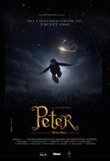 Affiche Peter