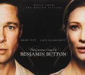 Pochette The Curious Case of Benjamin Button (OST)